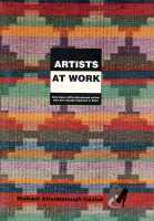 Cover of Artists at Work